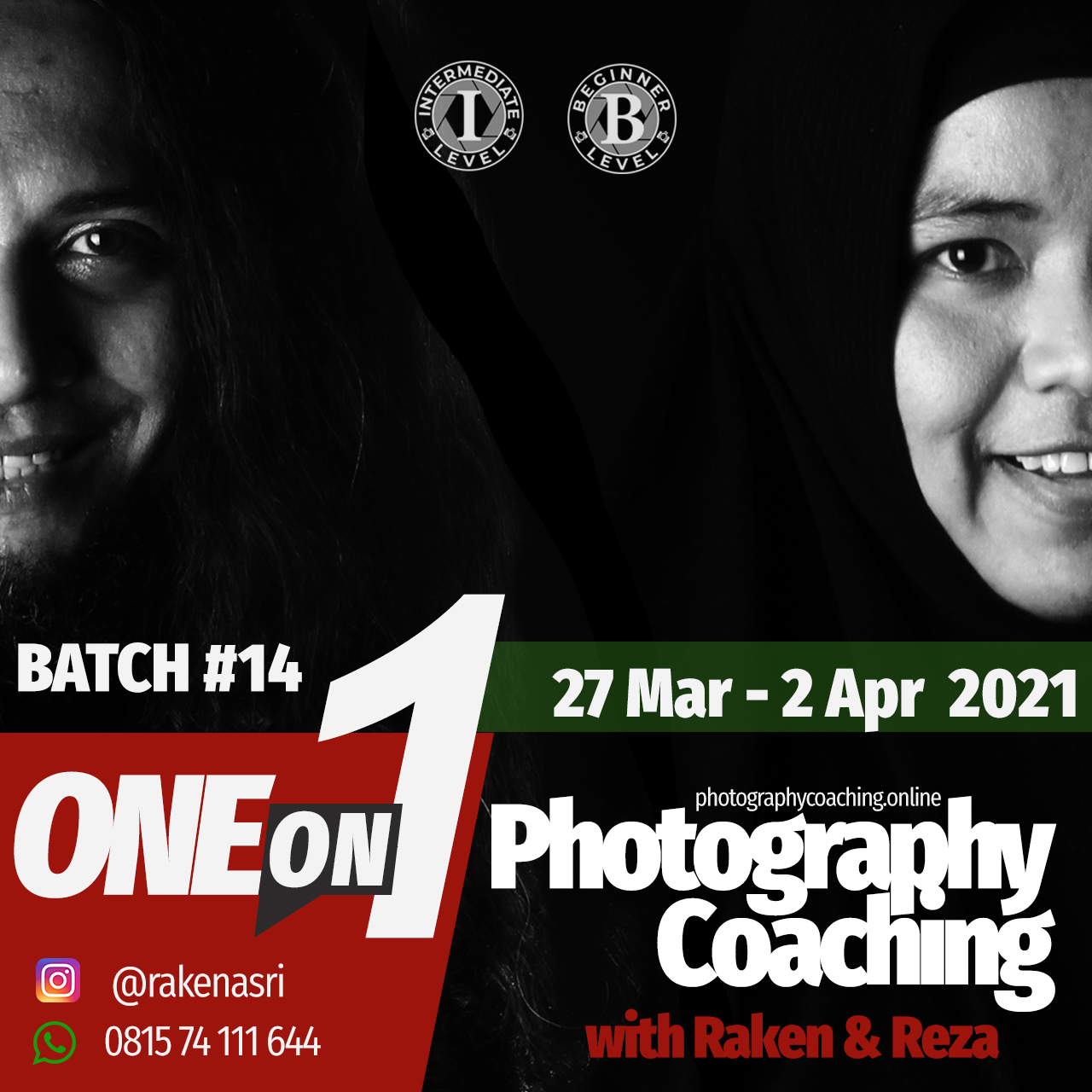 Raken Reza Photography